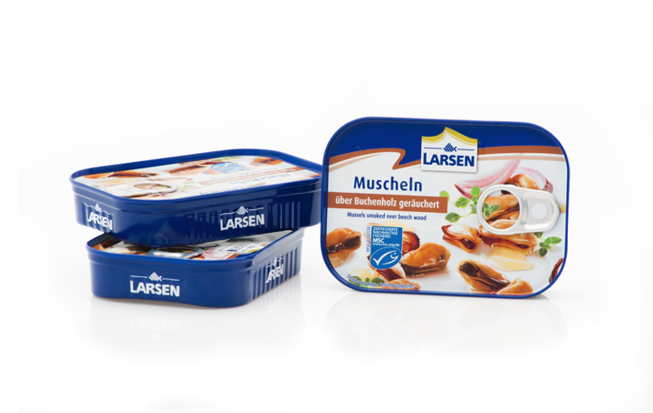 Ardagh produces aluminium seafood can