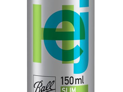Ball unveils its smallest ever can format