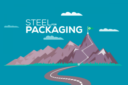 Apeal video highlights importance of steel
