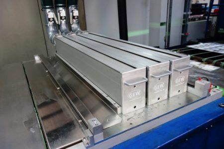 Caldicot Metal Decorating enhances presses