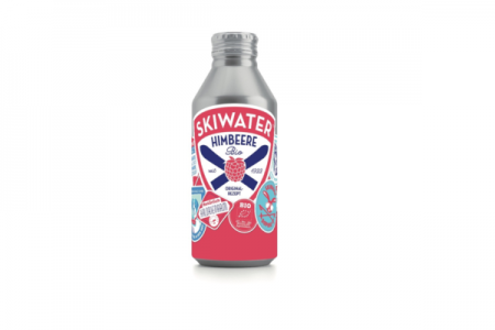 Ball collaborates with Skiwater to unveil its Alumni-tek bottle
